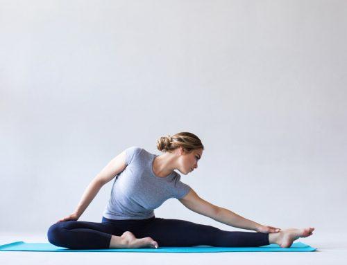 Static Stretching versus Dynamic Stretching