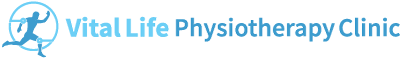 Vital Life Physiotherapy Logo