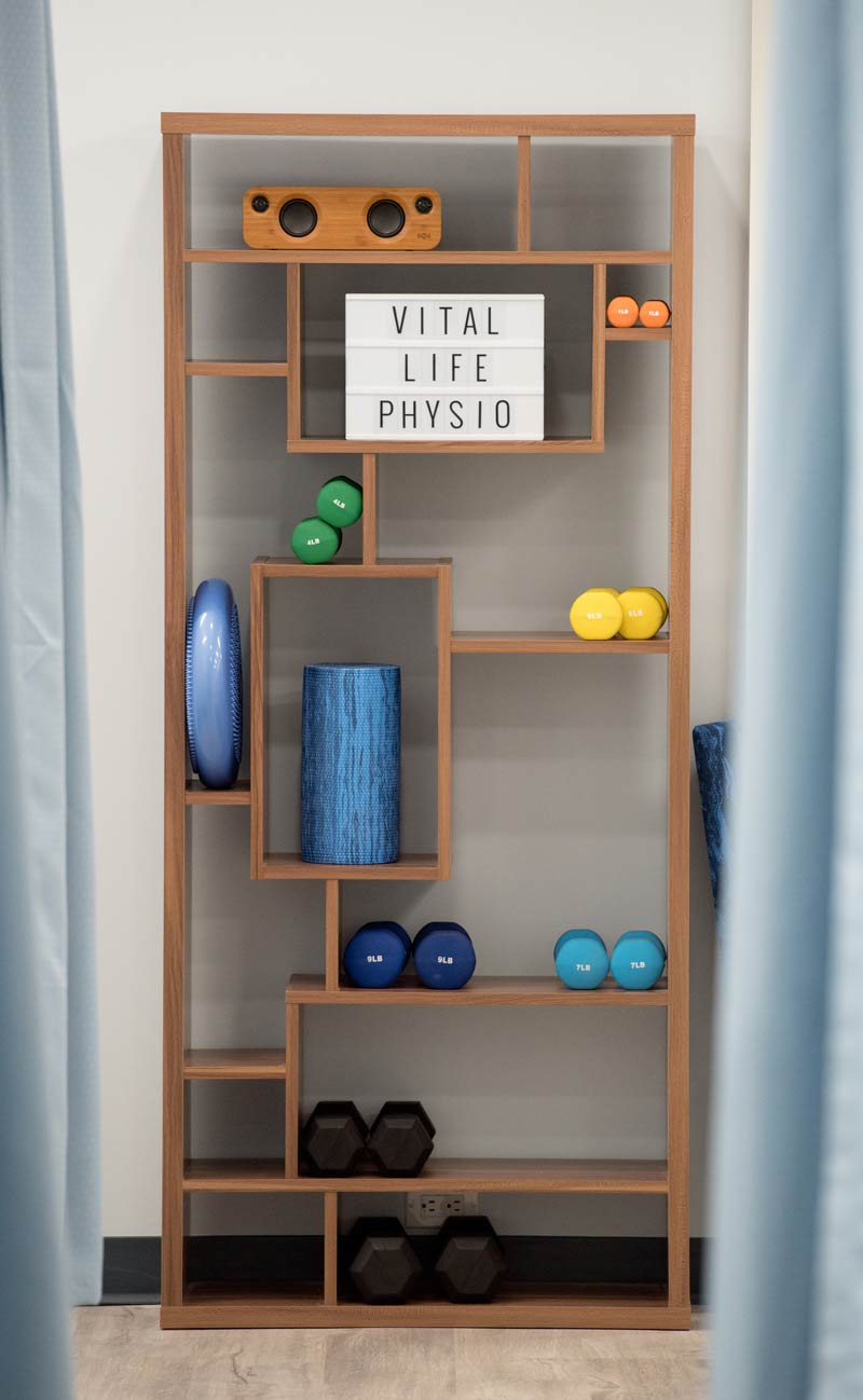 Welcome to Vital Life Phsyiotherapy Clinic