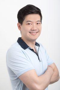 Physiotherapist - David Lee